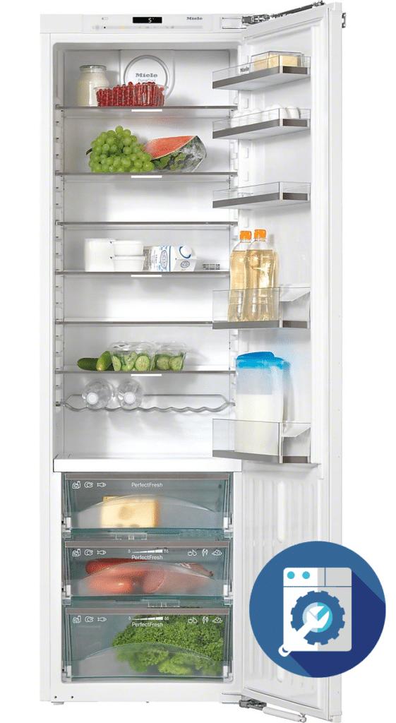 Ремонт холодильников Miele (Миле)