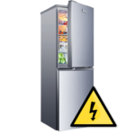 Почему холодильник бьёт током