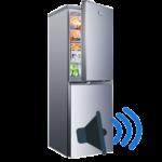 Почему холодильник шумит и гудит