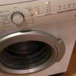 Ремонт стиральной машины Сименс ( Simens) замена насоса , помпы