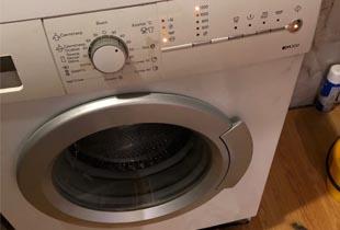 Ремонт стиральной машины Сименс ( Siemens) замена насоса , помпы