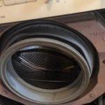 Ремонт стиральной машины Бош мах 4 ( Bosch maxx 4 )замена насоса , помпы в сборе с улиткой