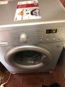Поломка насоса, помпы у стиральной машины